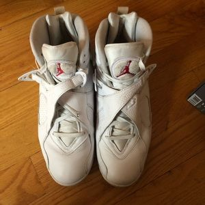 Air Jordan 8 retro ovo